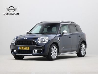 tweedehands Mini Cooper SD Countryman Cooper SD ALL4 Gallery ALL4 Countryman