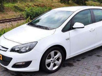 tweedehands Opel Astra 1.7 CDTi S/S Bns +