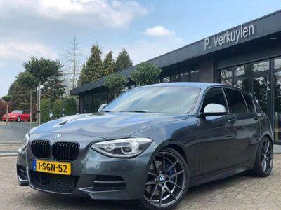 tweedehands BMW M135 1-SERIE I xDrive High Executive