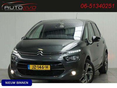 tweedehands Citroën C4 Picasso 2.0 BlueHDi Exclusive AUTOMAAT! 150 PK! PANO/NAV/C