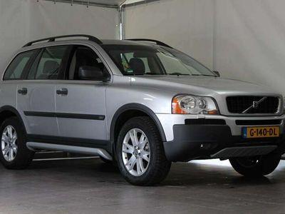 tweedehands Volvo XC90 2.4 D5 Summum | Youngtimer | BTW Auto