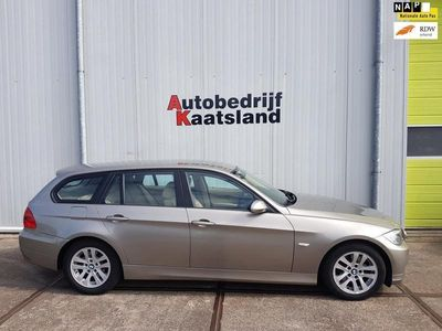 tweedehands BMW 318 3-SERIE Touring d Corporate Lease Executive