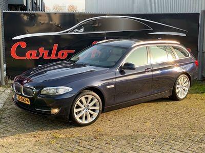 tweedehands BMW 528 5-serie Touring i Executive *VERKOCHT*
