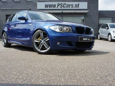 tweedehands BMW 130 130 i High Executive Cruise/Leder/Stoelverwarming/