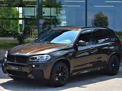 tweedehands BMW X5 xDrive40e iPerformance M Pakket Sport Edition *EX