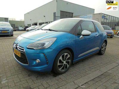 tweedehands Citroën DS3 1.6 BlueHDi Business, Navi, LED, Nieuwstaat