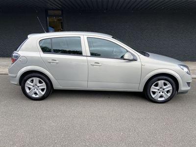 tweedehands Opel Astra 1.6 cosmo verkocht