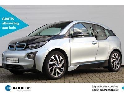 tweedehands BMW i3 60ah Comfort pack advanced | Achteruitrijcamera | Parkeersensoren v&a | Navigatie professional | Led koplampen | Regen en lichtsensor | Climate control