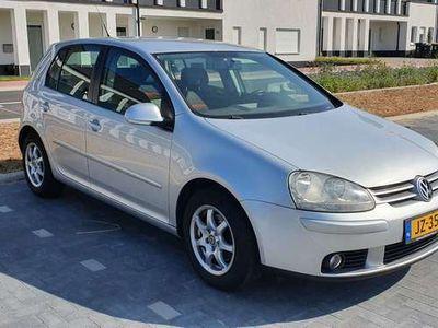 tweedehands VW Golf 1.6