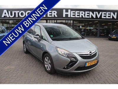tweedehands Opel Zafira Tourer 1.6 CDTI Business+ 50 procent deal 5.125,- ACTIE T