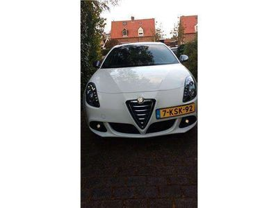 tweedehands Alfa Romeo Giulietta 1.4 T Veloce
