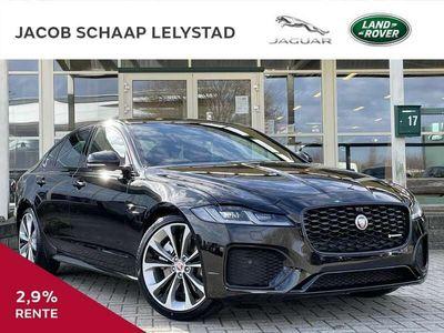 tweedehands Jaguar XF XF 2.0 P250 Aut. RWD R-Dynamic S | New| NIEUW - 0 km | Direct leverbaar | Panor