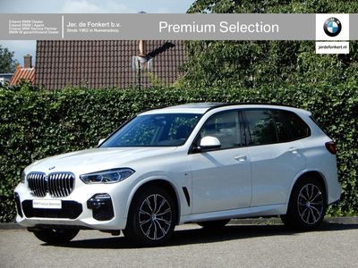 "tweedehands BMW X5 xDrive30d | M-Sport | 20"" | Harman/Kardon | Drivin"