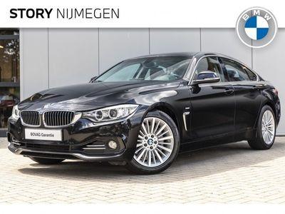 tweedehands BMW 435 Gran Coupé 435i Luxury / Luxury / 6 Cilinder / Ele
