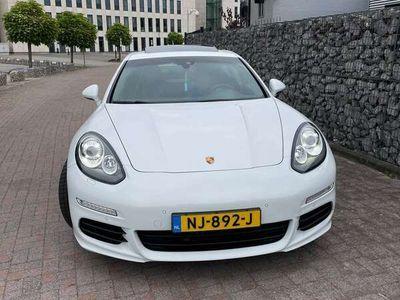 tweedehands Porsche Panamera 3.0 D Facelift