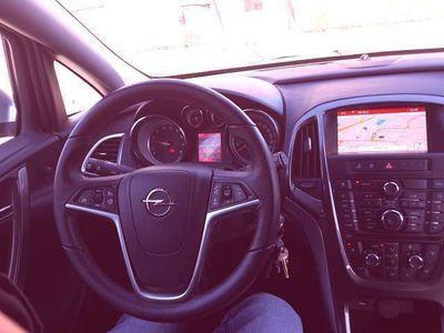 tweedehands Opel Astra 1.4 Turbo Cosmo