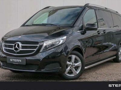 tweedehands Mercedes V250 Automaat Avantgarde | Camera | Navi | Stoelverwarm