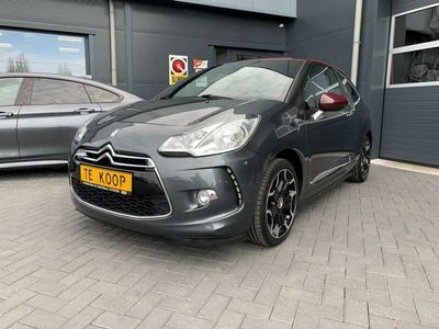 tweedehands Citroën DS3 1.6i So Chic Airco