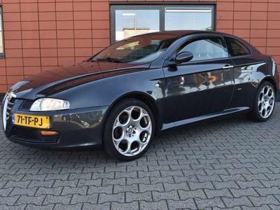 tweedehands Alfa Romeo GT 2.0 JTS Collezione Leder/Navigatie Meeneemprijs