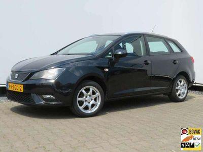 tweedehands Seat Ibiza ST 1.2 TDI Ecomotive Style