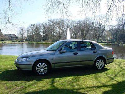 tweedehands Saab 9-5 2.0 T S