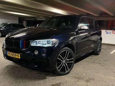 tweedehands BMW X5 M M50d