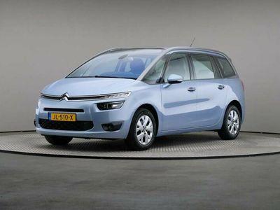 tweedehands Citroën C4 Picasso 1.2 PureTech Business, 7-Persoons, Navigatie
