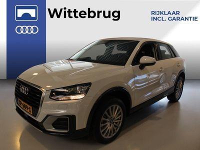 tweedehands Audi Q2 30 TFSI Design Pro Line / AUTOMAAT