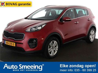 tweedehands Kia Sportage 1.6 GDI First Edition
