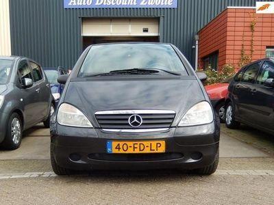 tweedehands Mercedes A140 Classic - APK tot 04-04-2021