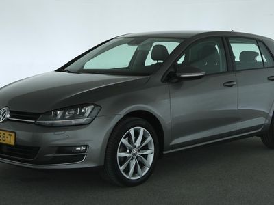 tweedehands VW Golf 1.6TDI Business Connected Edition DSG