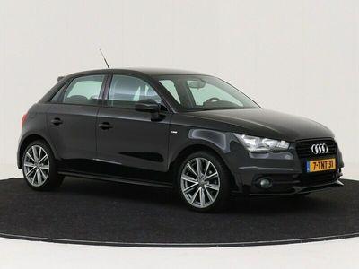 tweedehands Audi A1 Sportback 1.2 TFSI Admired Nr. 106488