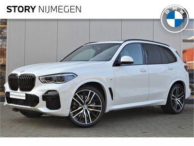 tweedehands BMW X5 xDrive30d