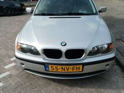 tweedehands BMW 316 i Executive