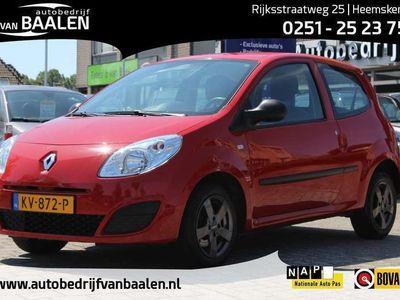 tweedehands Renault Twingo 1.2-16V EXPRESSION AIRCO ELEKTR PAKKET 119000KM!!