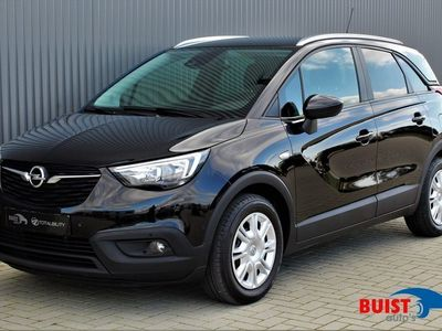 tweedehands Opel Crossland X 1.2 Online Edition CARPLAY COMFORTSTOELEN STOELVERW.