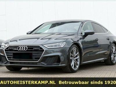 tweedehands Audi A7 Sportback 50 TDI quattro S-Line 286 PK ACC Trekhaak Standkachel