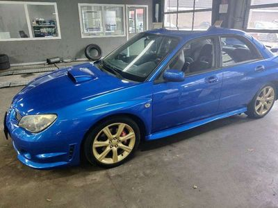 tweedehands Subaru Impreza 2.5 WRX