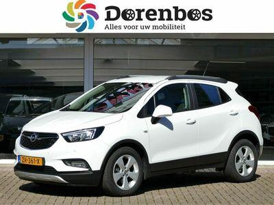 tweedehands Opel Mokka X 1.4 Turbo AUTOMAAT, navigatie