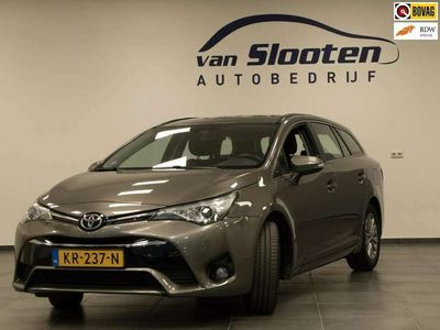 tweedehands Toyota Avensis Touring Sports 1.8 VVT-i Business Plus | Automaat|