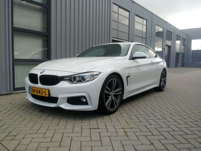 tweedehands BMW 420 d High Executive