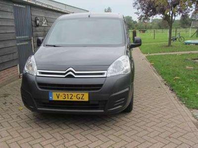 tweedehands Citroën Berlingo 1.6 BlueHDI 100 Club economy