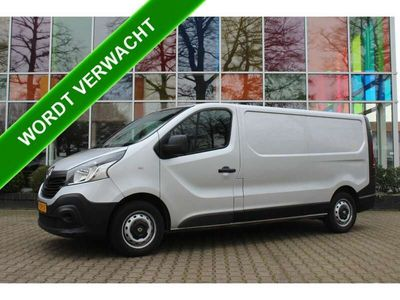 tweedehands Renault Trafic 1.6 dCi T29 L2H1 *3-PERS.* / NAVI / CRUISE CTR. / AIRCO / PDC / Έlectric. RAMEN / *A