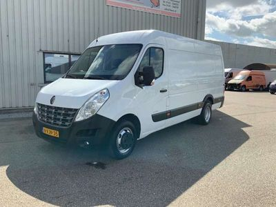 tweedehands Renault Master T35 2.3 dCi L3 DL DC Dub Lucht ,Airco ,Cruise,Trek