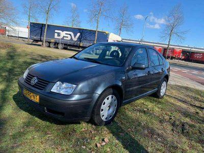 tweedehands VW Bora BORA; TDI 66 KW