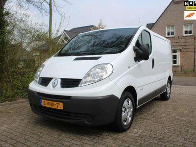 tweedehands Renault Trafic DE BUS IS VAN BINNEN EN BUITEN NIEUW STAAT AIRCO