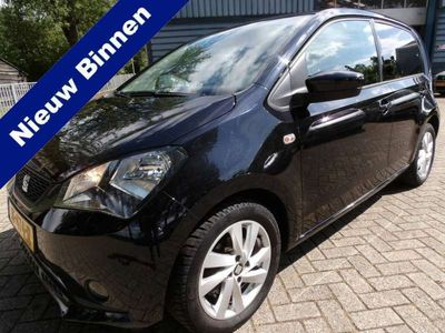 tweedehands Seat Mii 1.0 Sport Connect Airco lane assist