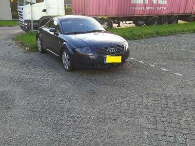 tweedehands Audi TT 1.8