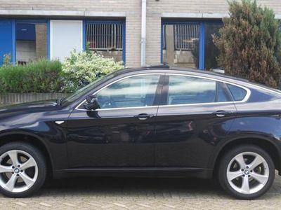 tweedehands BMW X6 xDrive 40d High Executive *NL AUTO *