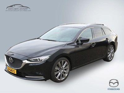 tweedehands Mazda 6 Sportbreak 2.0 SkyActiv-G Signature